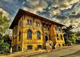 Osmanlı Saray Otel