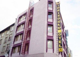 İdrisoğlu Hotel