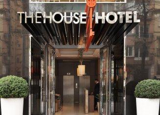 The House Hotel Nişantaşı