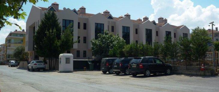 Montania Town Hotel