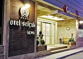 Selçuk Hotel Sems-i Tebrizi