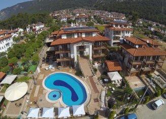 Mervehan Residence Hotel