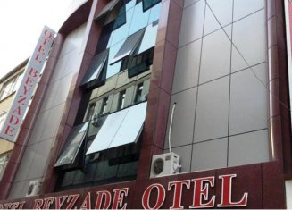 Beyzade Hotel