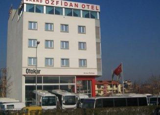 Grand Özfidan Hotel