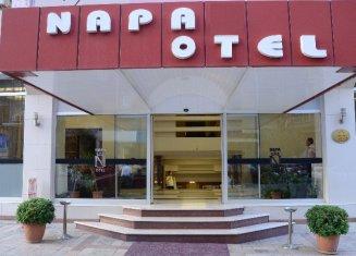 Napa Hotel Denizli