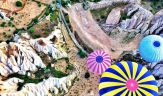 Taşkonaklar Kapadokya