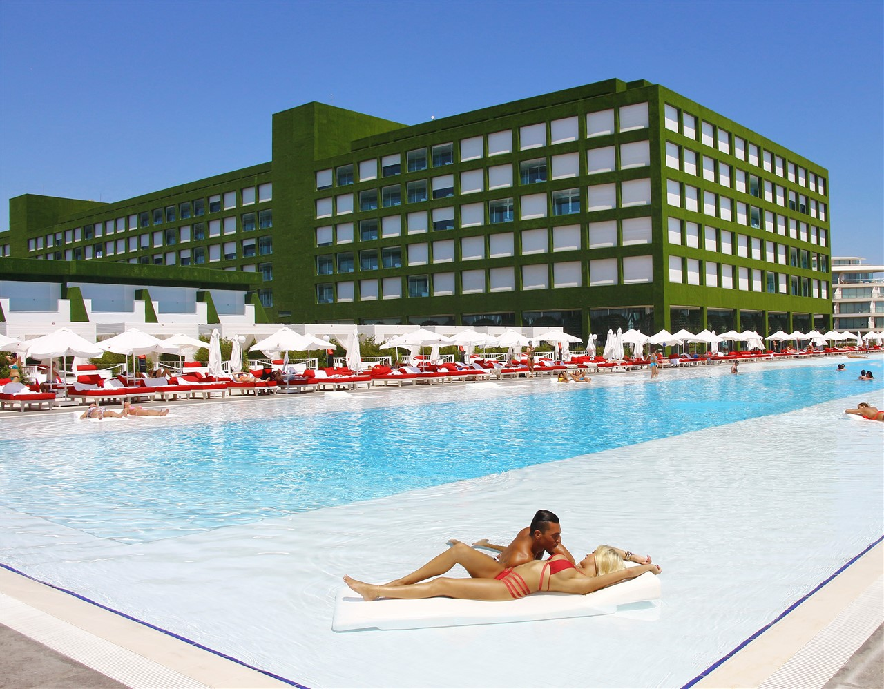 Adam & Eve Hotel - Belek En uygun tatil fiyatları