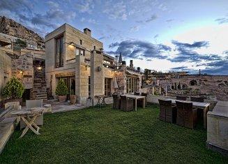 Argos Inn Cappadocia