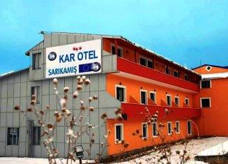 Sarıkamış Kar Hotel