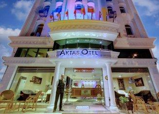 Aktaş Hotel
