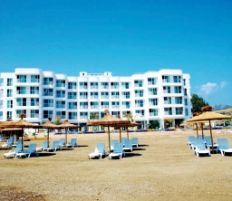 Marpessa Blue Beach Hotel
