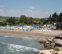 Queenaba Hotel Beach