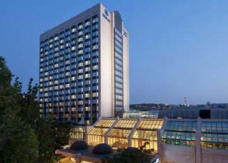 Hilton Ankara