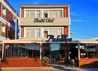 Palmiye Butik Hotel