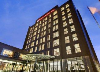 Hilton Garden Inn İstanbul Beylikdüzü