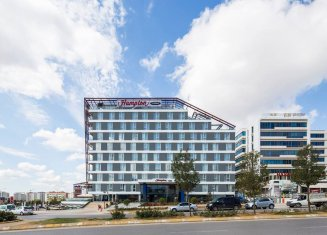 Hampton by Hilton İstanbul Sabiha Gökçen Airport