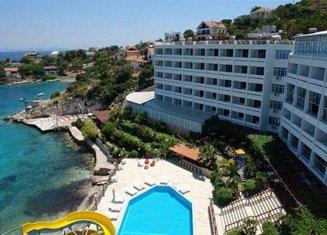 Club Hotel Asya
