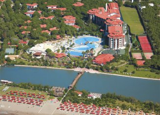 Letoonia Golf Resort Belek