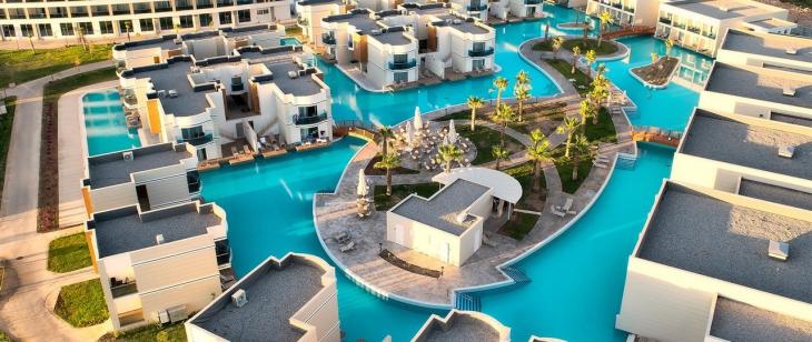 Aquasis Deluxe Resort And Spa Yorum