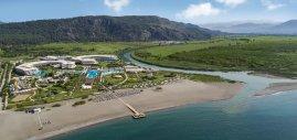 Hilton Dalaman Sarıgerme Resort & Spa