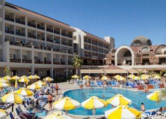 Seher Sun Palace & Spa