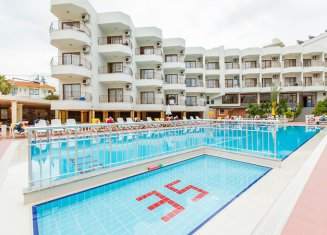 Öz Side Hotel