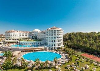 Defne Defnem Hotel