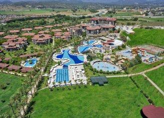 LTI Serra Resort Hotel