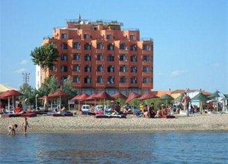 Palmera Resort Hotel