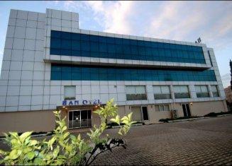 Han Otel Antalya