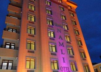 Grand Namlı Otel