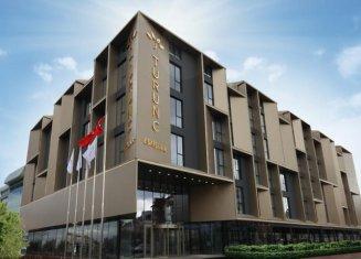 Turunç Hotel Eskişehir
