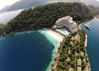 Angel's Marmaris Hotel