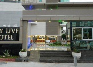 City Live Hotel