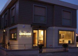 EvN Hotel