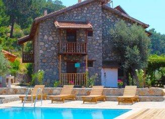 Faralya Punica Hotel