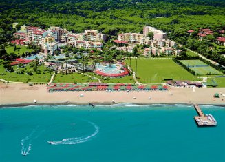 Limak Hotels Arcadia Golf & Sport Resort