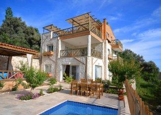 Kelebek Villa