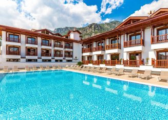 Elif Hanım Hotel & Spa