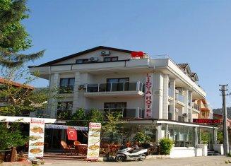 Lidya City Hotel