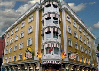 Yaşmak Sultan Hotel