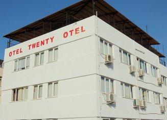 Hotel Twenty Kaleiçi
