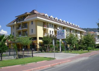 Şeker Resort Hotel