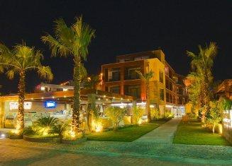 Marisol Boutique Hotel