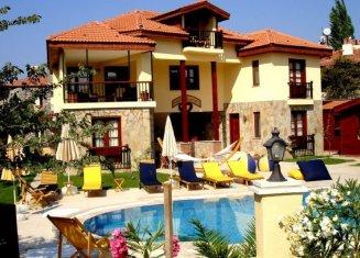 Murat Paşa Premium Boutique Hotel