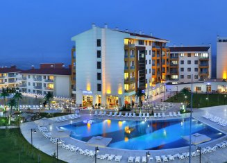 Hattuşa Vacation Club Ankara-Pasif