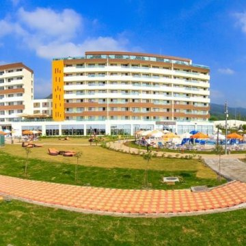 Hattuşa Vacation Club Erzin