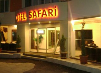 Safari Otel
