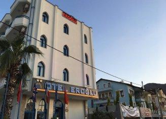 Otel Eroğlu