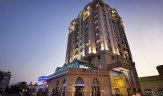 Merit Lefkoşa Hotel & Casino Tanıtım Filmi